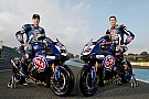 World Superbike Yamaha launches bike for 2017 World Superbike season