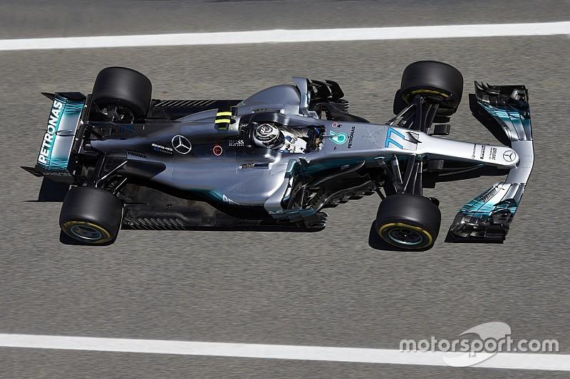 Mercedes no considera que su diseño sea una desventaja en Mónaco