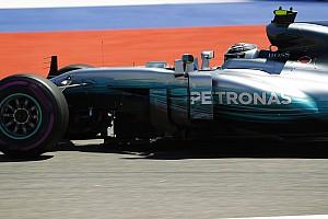 F1 速報ニュース 【F1】ボッタス「メルセデスが予選で負けるなんて思いもよらなかった」