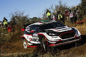 WRC Tappa