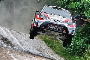 WRC Commento Lappi e Suninen, i nuovi Flying Finn alla conquista del WRC