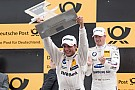 DTM Primera victoria de Spengler y BMW en el DTM 2017