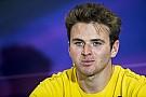 Rowland quiere tomar un asiento en Renault F1 en 2018