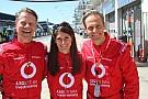 Endurance 24 h Nürburgring: TV-Livestream avec la pilote de course Cyndie Allemann
