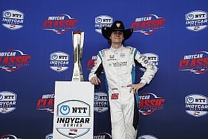 IndyCar Austin 2019: Colton Herta ist jüngster Sieger aller Zeiten