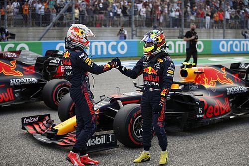 Horner verwacht spektakel bij F1-start in Austin, Verstappen koeltjes