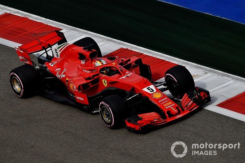 Gran Premio del Messico: stessa scelta di gomme per Ferrari e Mercedes