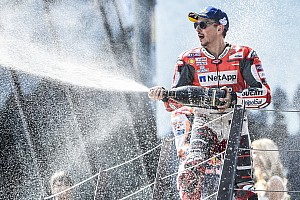Top 10: Time to Say Goodbye - MotoGP-Abschiede 2018
