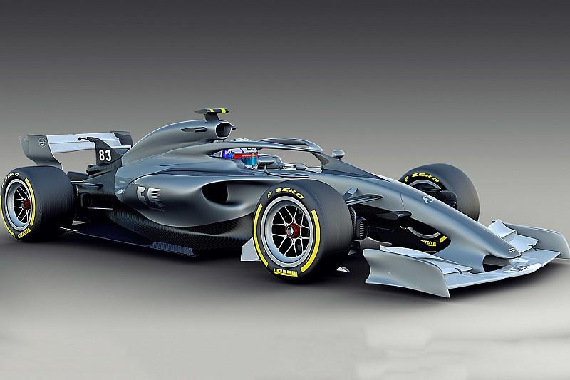 F1 takımları 2021 kurallarını 26 Mart'ta öğrenecekler