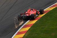Ferrari confirma test de Sainz con un monoplaza 2018