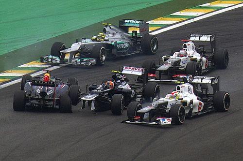 F1: o dia maluco em que Vettel conquistou o campeonato contra Alonso; relembre
