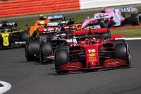 Ferrari krytycznie o swojej formie