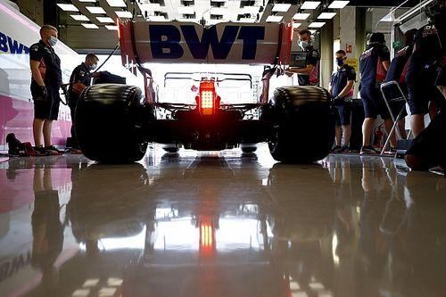 "FIA、レーシングポイントの違法判決について説明「""主な設計者""はメルセデス」"