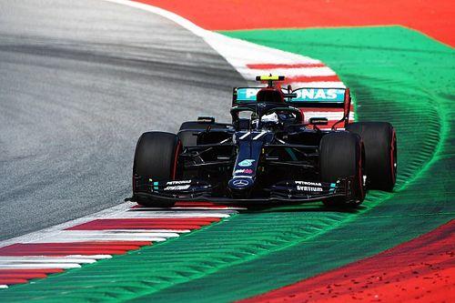 LIVE - Suivez le GP d'Autriche en direct