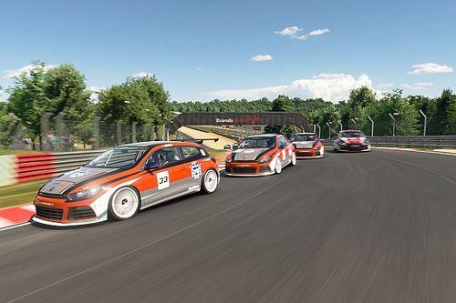 TDPŞ Brands Hatch: Özcan Yılmaz iki yarışı birden kazandı
