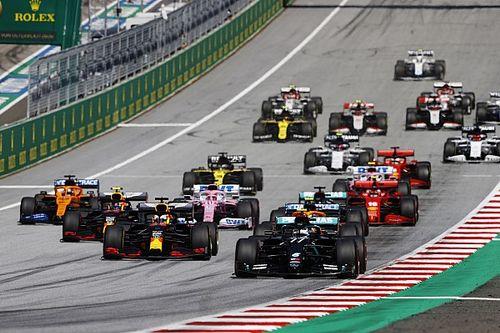 PÓDIO: Regi Leme e Rico Penteado comentam polêmicas e analisam F1 na Áustria