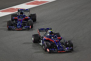Zárszó: A Honda nem váltotta meg a világot a Toro Rossóval - talán majd a Red Bullal?!