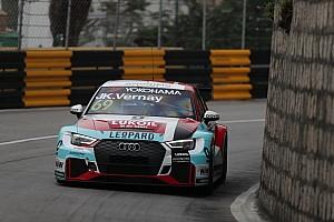 Jean-Karl Vernay trionfa in Gara 1 a Macao, Muller si avvicina a Tarquini