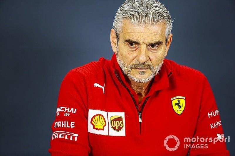 Why Ferrari became desperate to ditch Arrivabene