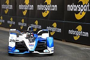 Felix Da Costa regala la prima pole dell'era Gen 2 della Formula E alla BMW ad Ad Diriyah