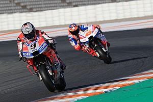 Ducati quiere que Petrucci, Miller y Bagnaia se jueguen la segunda moto oficial de 2020