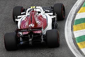 Leclerc: Sauber'in bu kadar güçlü olmasını biz de beklemiyorduk