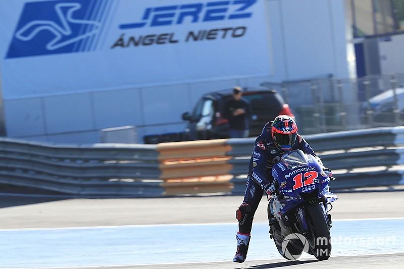 """Viñales: """"He demostrado que la moto es competitiva para ganar el título"""