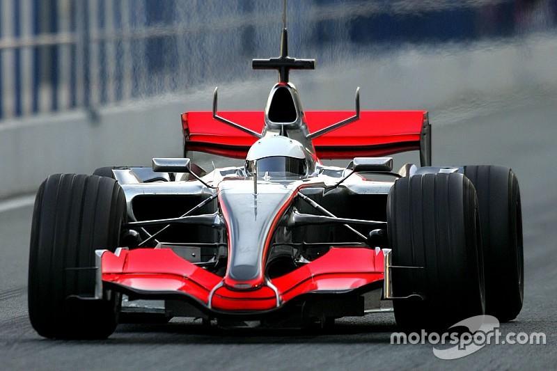 C'était un 15 décembre: les premiers essais d'Alonso avec McLaren - Motorsport.com