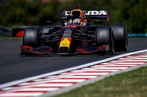 F1, Budapest, Libere 1: Verstappen poi le due Mercedes