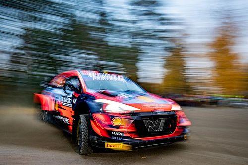 Report WRC: Neuville imbattibile, Ogier irriconoscibile