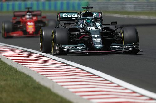 F1 Hungarian Grand Prix – Start time, how to watch, & more
