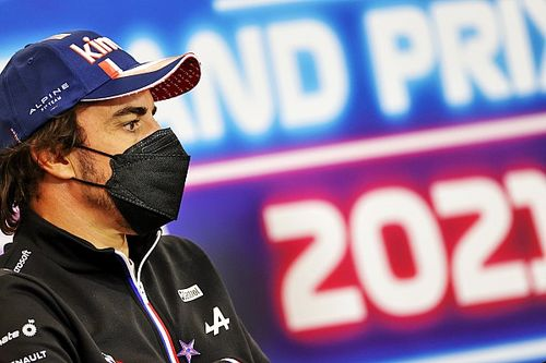 Alpine no descarta apoyar a Alonso en un futuro asalto a la Indy 500
