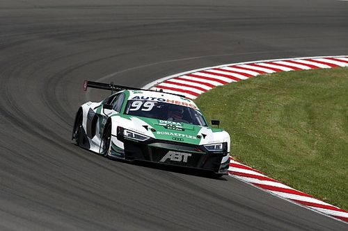Winkelhock de retour pour remplacer Flörsch au Nürburgring