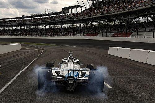 Cómo Alex Palou casi gana la Indy 500 y pasó a mandar en la IndyCar 2021