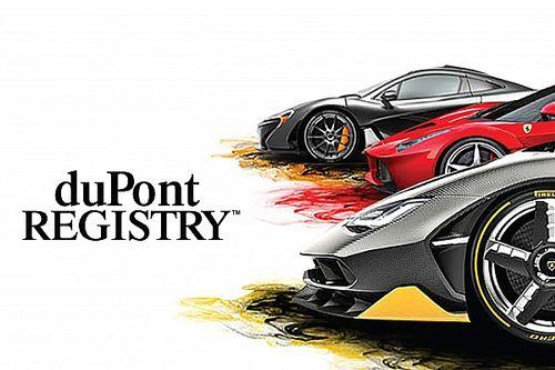 Motorsport Network acquisice duPont Registry