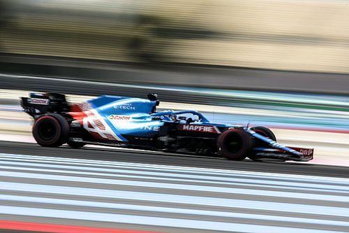 """Alonso: """"Şimdiye kadar oldukça hızlı görünüyoruz"""""""