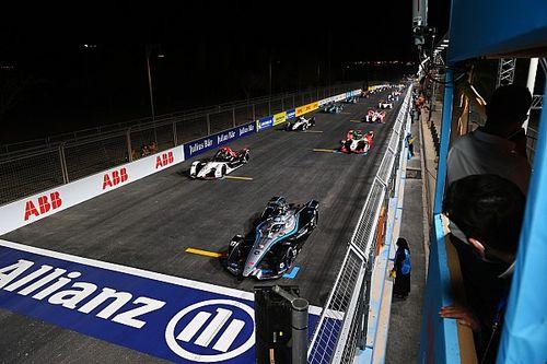 Formule E-baas enthousiast over mogelijke race in Eindhoven