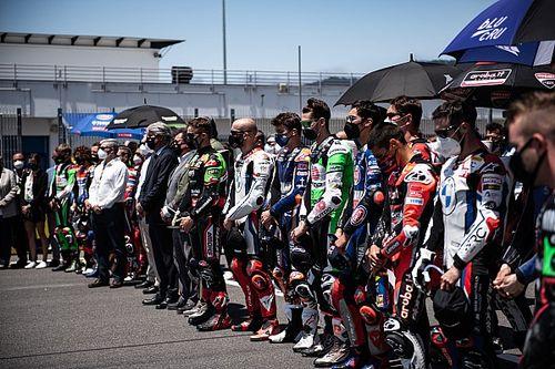 Komposisi Sementara Pembalap World Superbike 2022