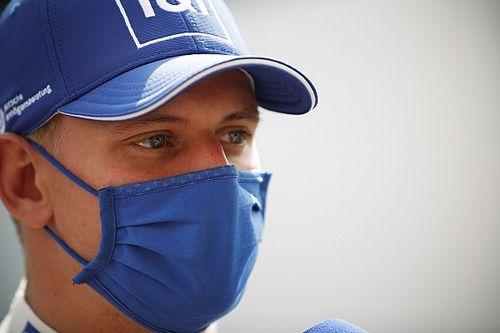 Schumachernek meglett az álom, de az érzés nem az igazi