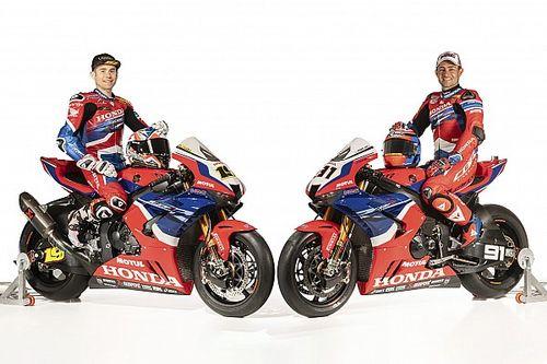Honda Luncurkan Motor Anyar Bautista-Haslam