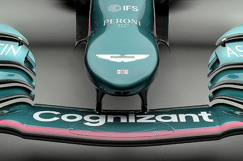 Perché l'arrivo di Aston Martin in F1 è molto più di una livrea