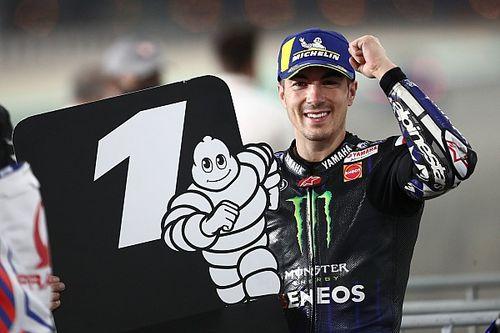 Update Klasemen MotoGP 2021 Usai GP Qatar: Awal Baik Vinales