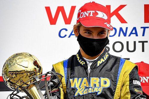 F4: Nikita Bedrin ingaggiato dalla VAR per il 2021
