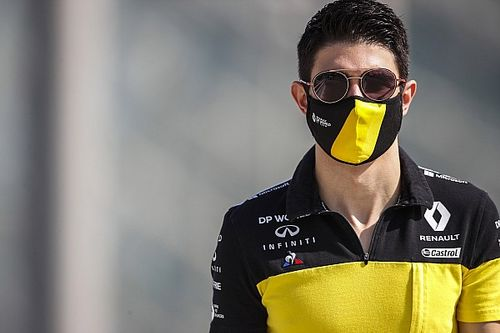 Ocon to drive in WRC Rally Monte Carlo with Alpine
