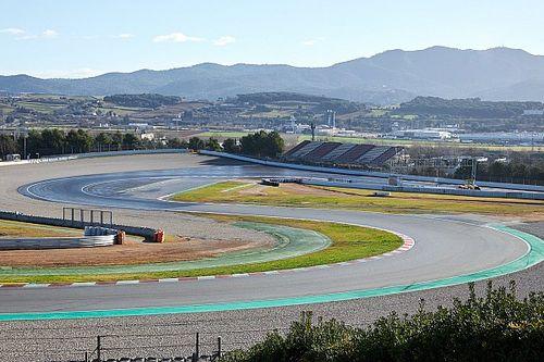 Los pilotos de F1 ven dudas en la nueva curva 10 de Barcelona