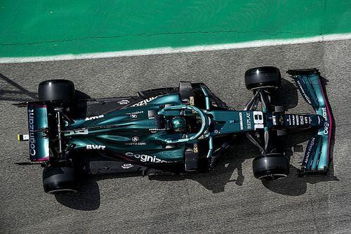 F1 Tech: Hoe Aston Martin de opgelopen achterstand weg wil werken