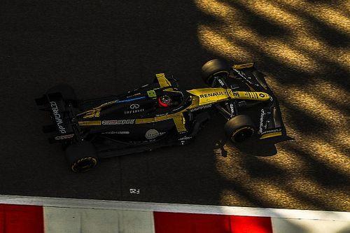 Ocon: Alpine F1 'in goede handen' bij nieuw management