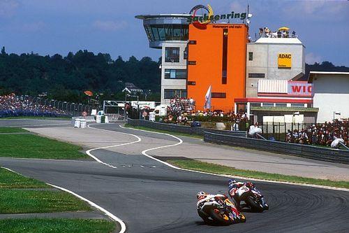 Alle MotoGP-Sieger des GP Deutschland auf dem Sachsenring seit 1998