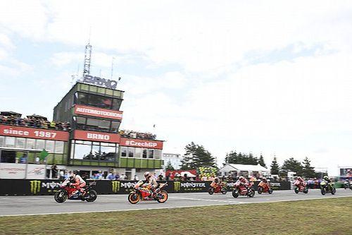 Horarios y previo del GP de la República Checa, ¡empieza el triplete!