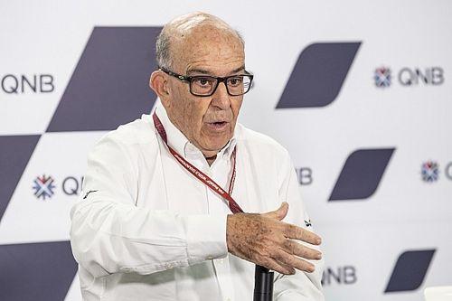 Ezpeleta: En MotoGP no hay racismo